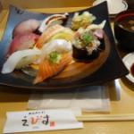 はま寿司 の崩壊した盛り付けが斬新と話題になっている画像と盛り付けの真相は?