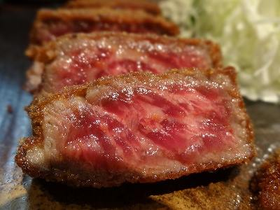 ケンミンショー 神戸/兵庫  ビフカツ ソース/レシピ!洋食の朝日1月5日/店舗/値段