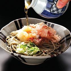 越前おろしそば 食べ方は大根おろしぶっかけ!ケンミンショー 東京日本橋の福井料理名店で食べられる!通販/お取り寄せ