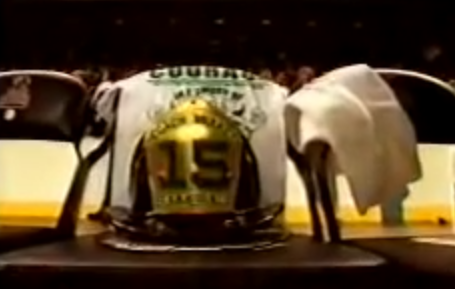 アンビリバボー サマーヴィル高校 バスケットボール部のコーチ・消防士のルイス・マルキーと決勝戦の動画!9月21日