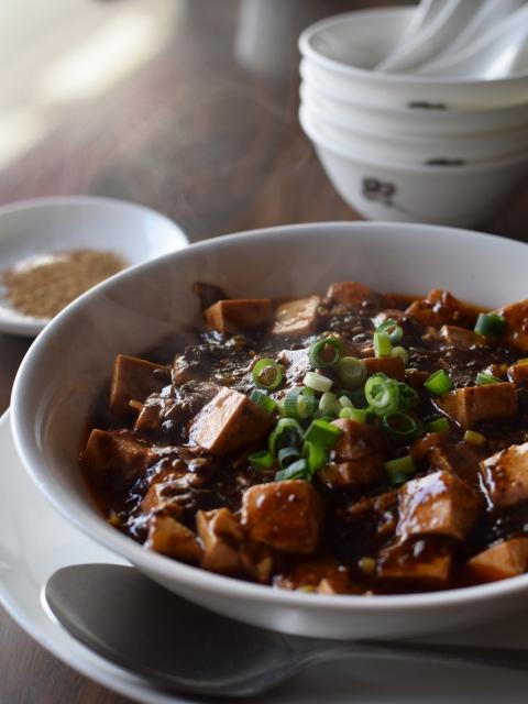 サタデープラス 弱火で調理する麻婆豆腐&冷製パスタのレシピ!9月2日