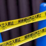 アンビリバボー アパートの押入れの中で溺死?福岡の密室殺人の犯人は二人?