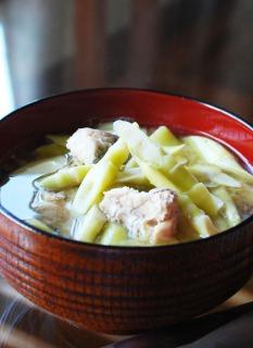 サバ水煮缶のみそ汁!ケンミンショー 海なし長野県の魚介グルメのレシピ! 9月14日