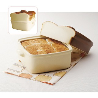 まちかど情報室の商品 パンが焼ける土鍋/常滑焼 の通販お取り寄せ!10月04日