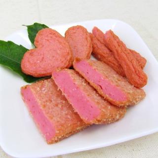 ケンミンショー 島根県の赤天!赤てんレシピはハンバーガーが神!お取り寄せ/通販!11月2日