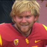 アンビリバボー 全盲のアメフト選手ジェイク・オルソン 南カリフォルニア大学VSウェスタンミシガン大学ブロンコス 試合のyoutube動画 11月2日