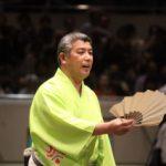 プロフェッショナル  立呼出し・拓郎は大相撲の裏方!11月6日の見逃し動画&呼出の給料(年収)と一覧