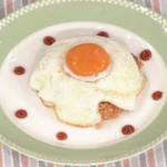噂の東京マガジン レシピ ホワイトオムライスの画像はインスタ映え!1月21日