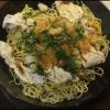 大磯屋 熟成焼きそば麺[通販/お取り寄せ]愛知県碧南市 キムチクリーム焼きそばのレシ