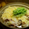 広島県尾道市生口島(瀬戸田) レモン鍋