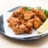 塩麹からあげレシピ
